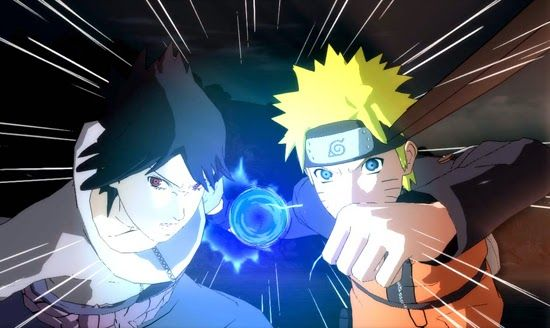 Was Shocked to See the Effects of Rasengan