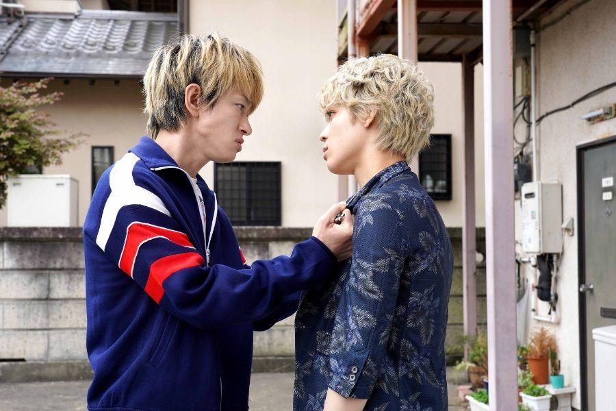 Netflix Jdrama: Kotaro Lives Alone Review