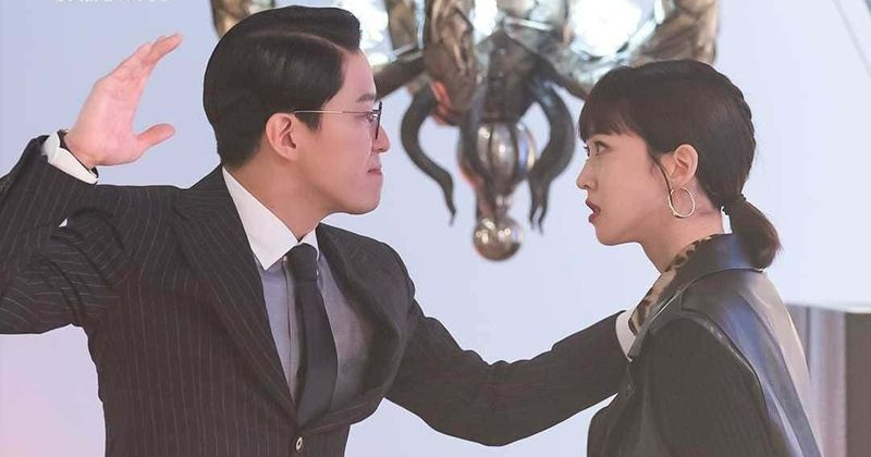 6 shocking moments in Penthouse 3 Kdrama