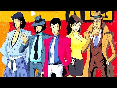 How To Watch Lupin The Third   Complete Watch Order   Lupin III