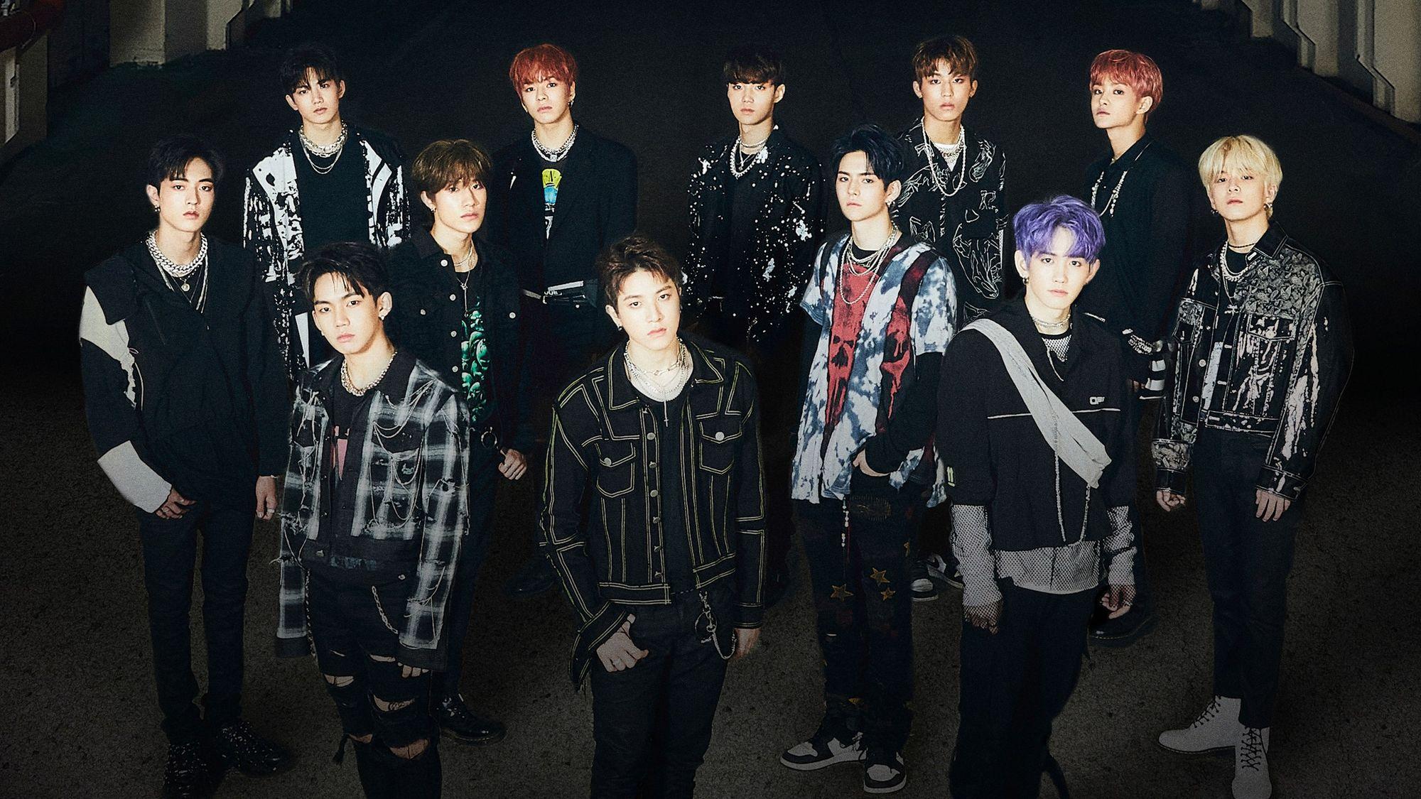 Top 10 Best Selling Kpop Boy Groups Of 2021 So Far