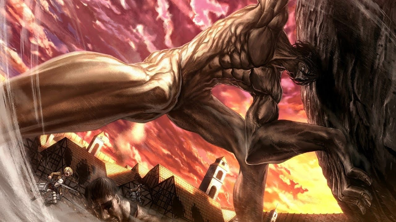 5 Times Eren Yeager Did Good Things For Humanity (& 5 Bad)