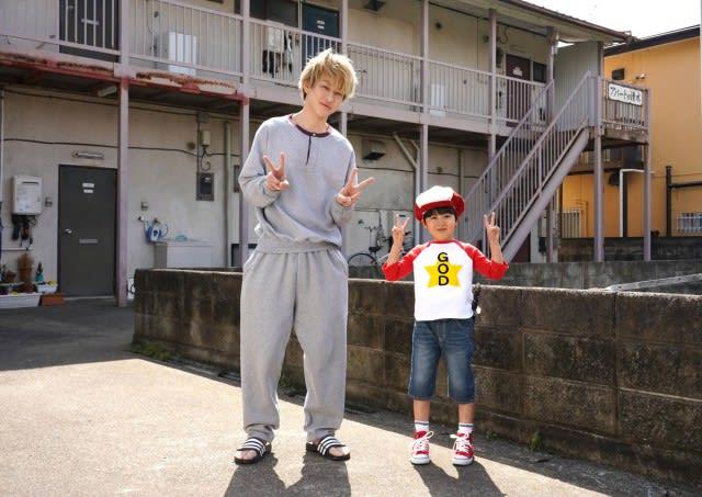 Netflix Jdrama: Kotaro Lives Alone