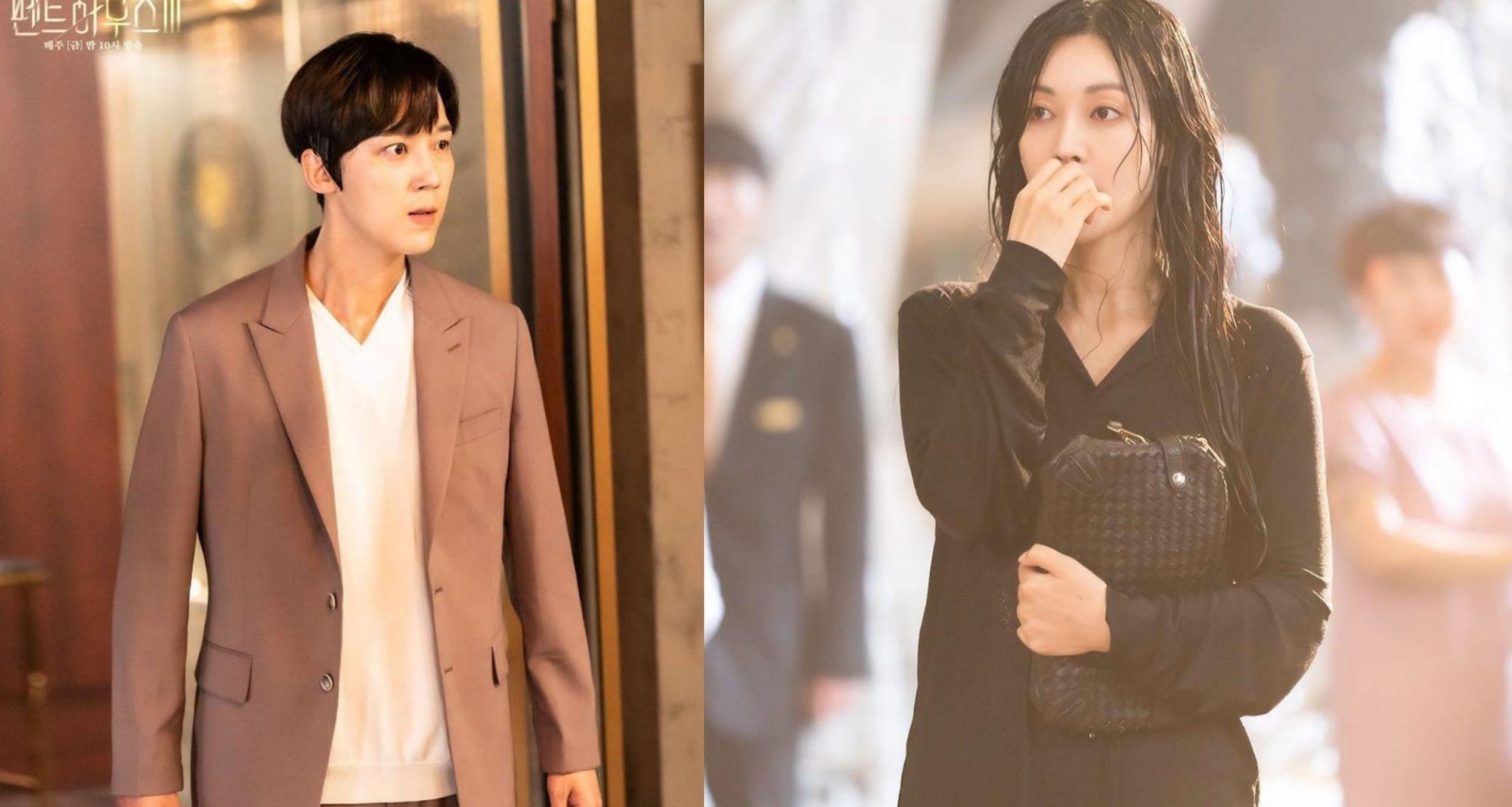 Penthouse 3: Will Ha Yoon Cheol and Cheon Seo Jin die?