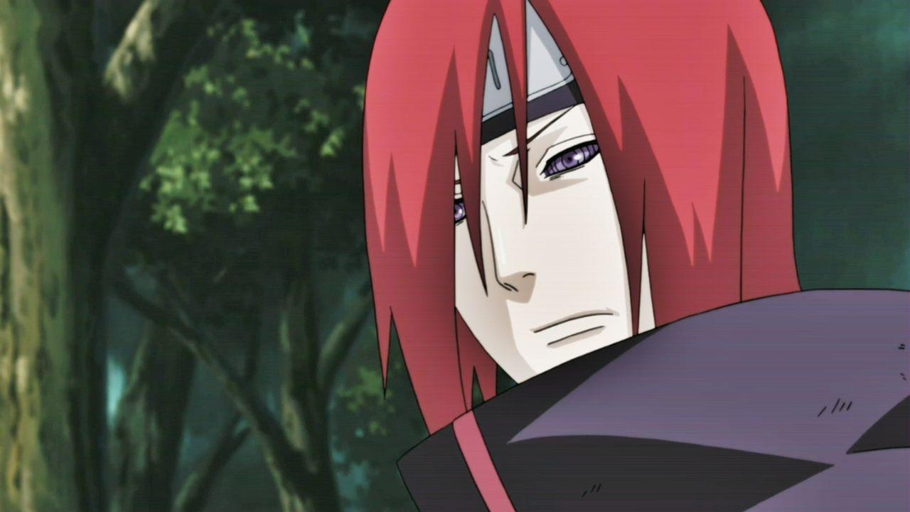 Nagato   Naruto Shipudden