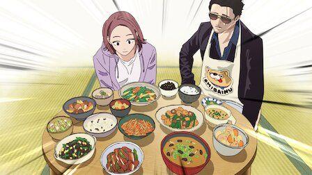 Gokushufudou - The way of the Househusband Netflix ONA Review
