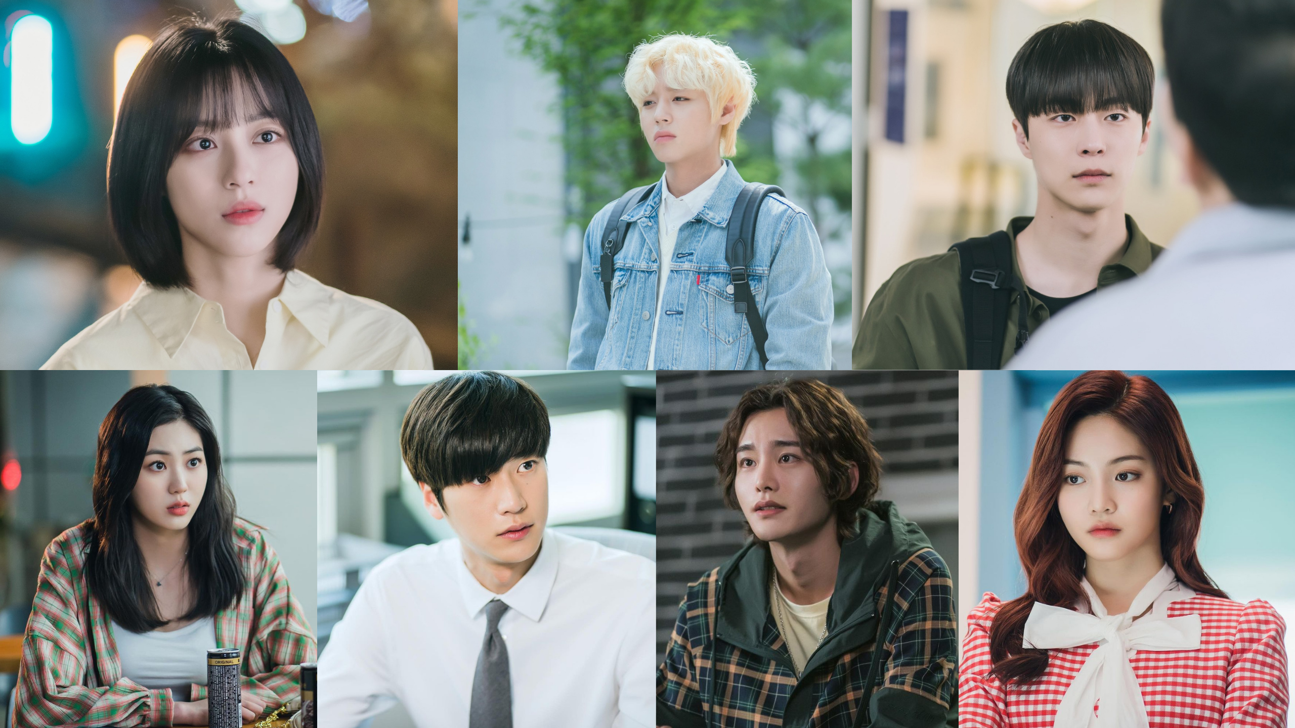 At A Distance, Spring Is Green Kdrama Review