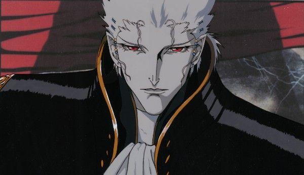 Good Vampire Anime