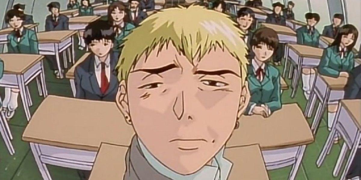 Great Teacher Onizuka