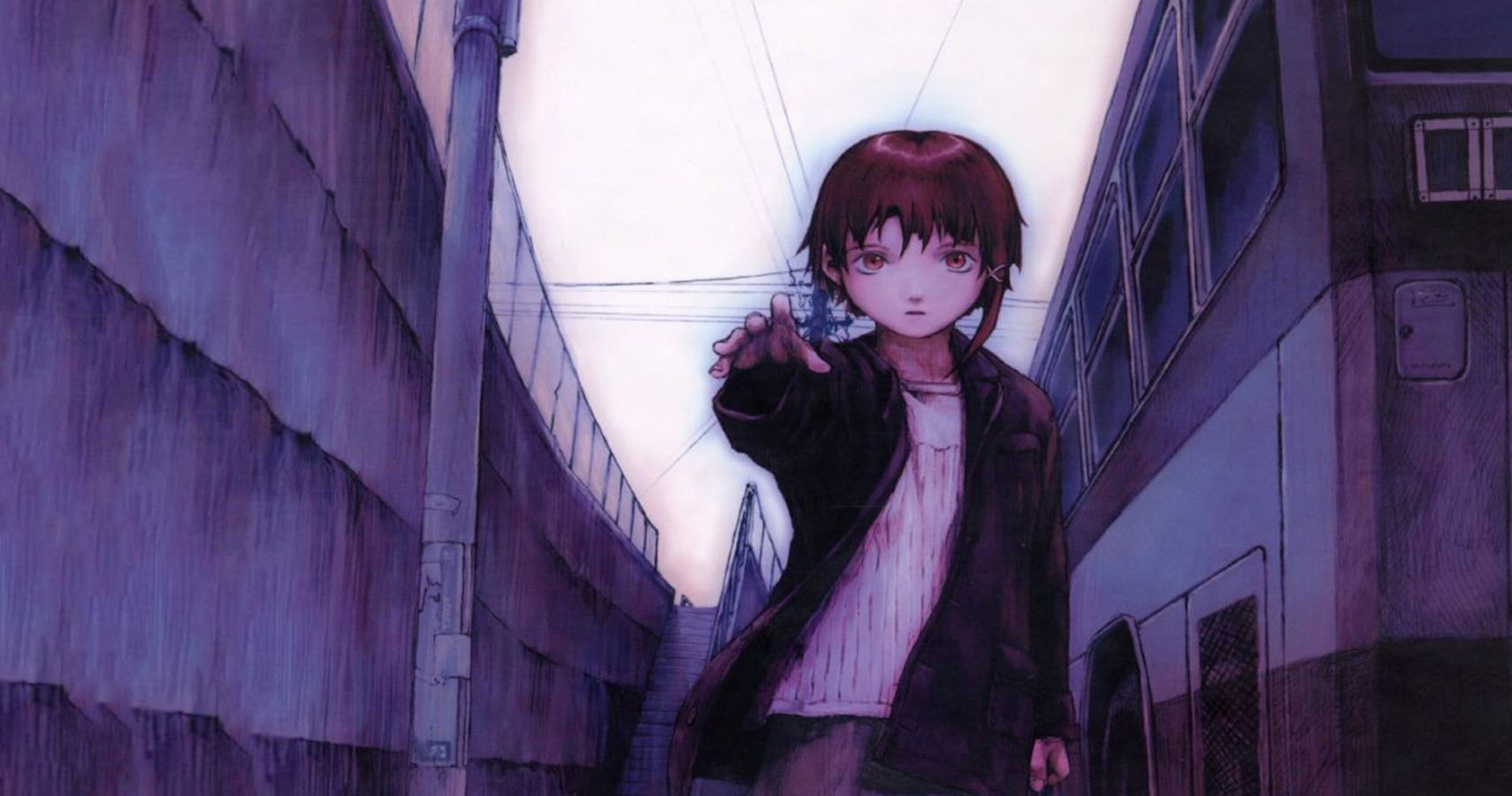 Serial Experiments Lain : Did It Predict the Future?