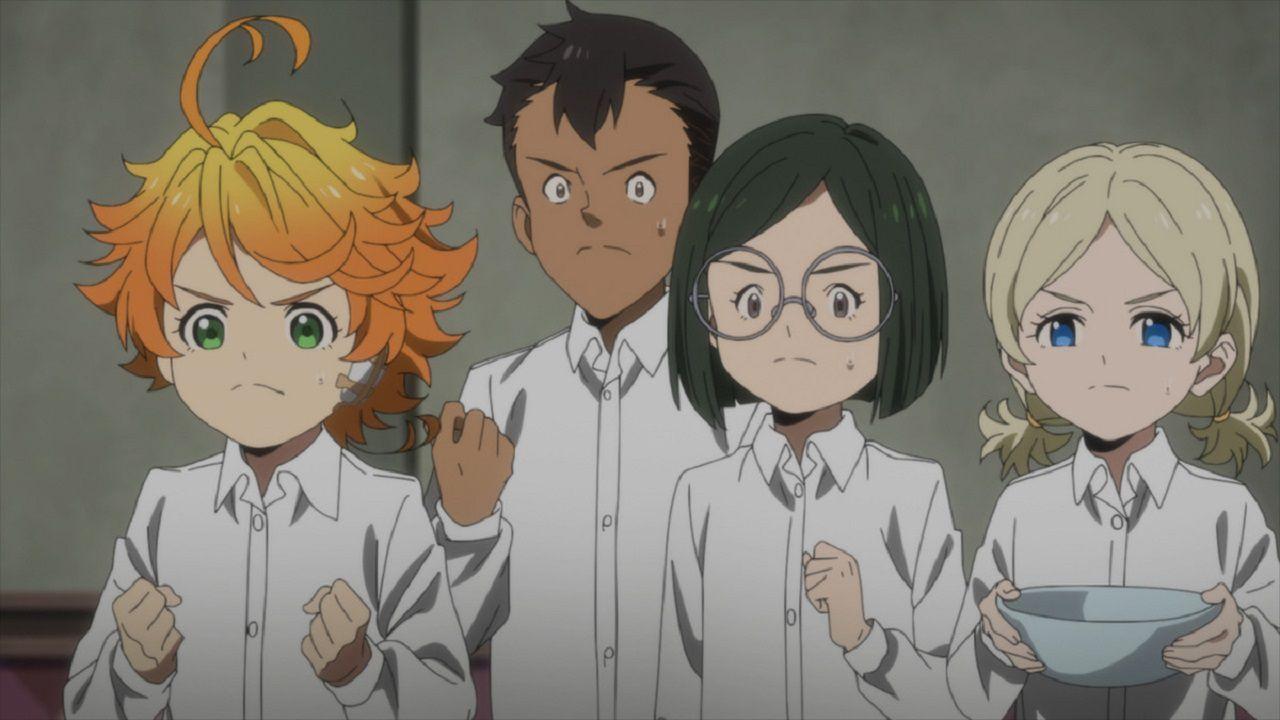 short anime