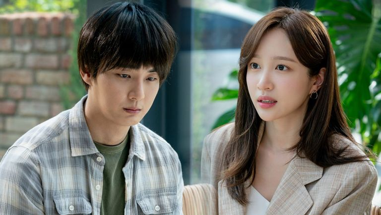 You Raise Me Up Kdrama Review