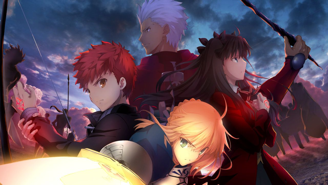 How To Watch Fate Series | Complete Watch Order
