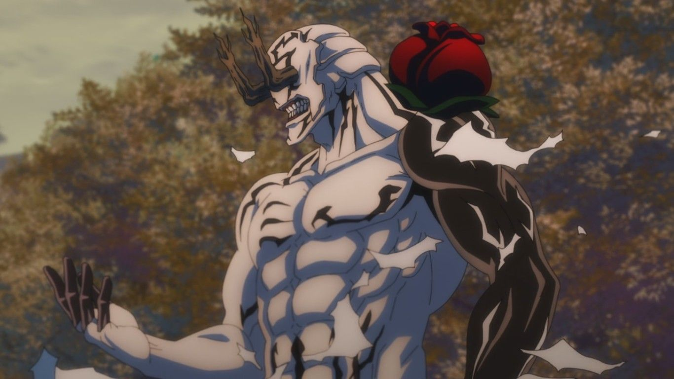 jujutsu kaisen characters
