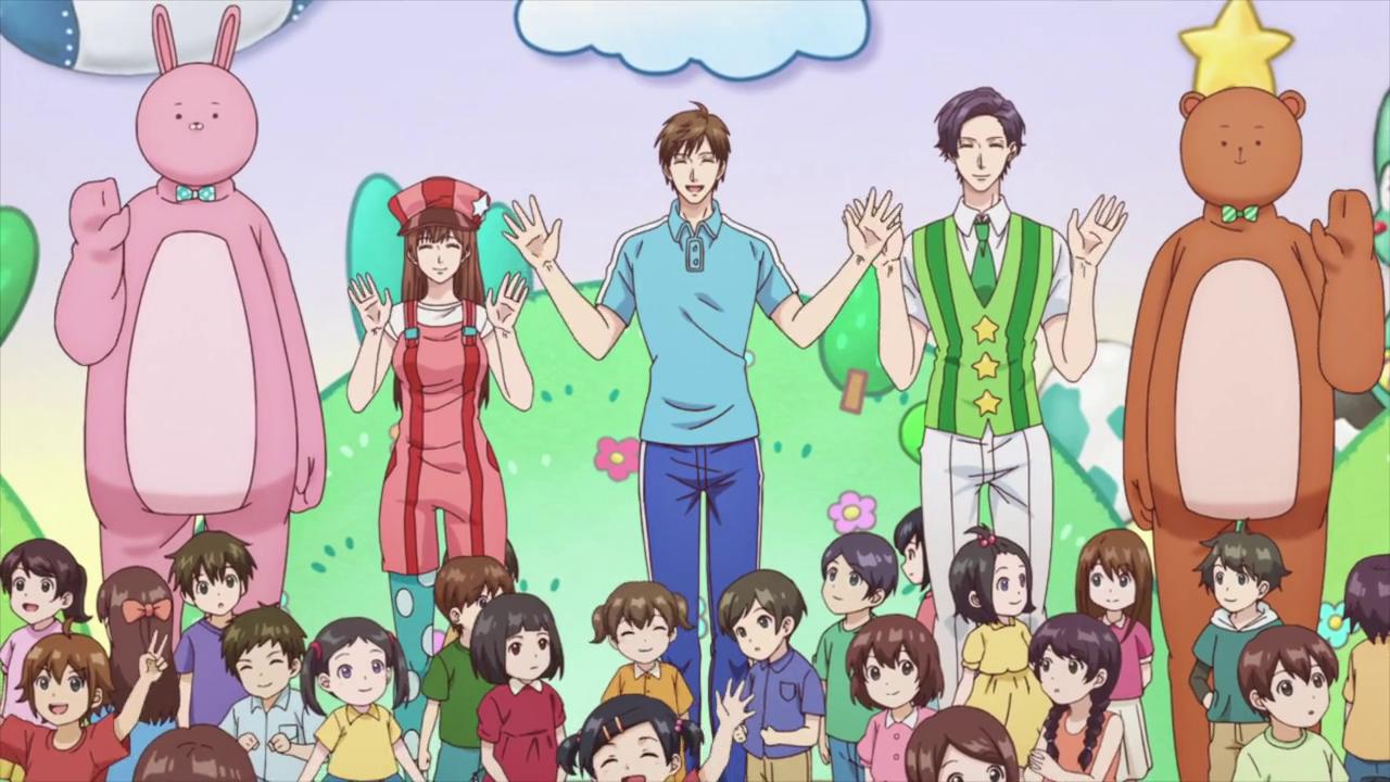 "Uramichi Oniisan Ending | Did Uramichi Oniisan Quit ""Together with Maman""?"