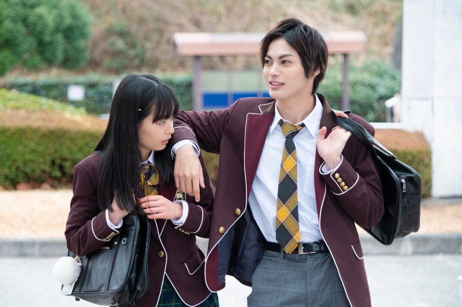 Black Cinderella Review: Is the 2021 Jdrama worth watching?